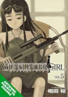 Gunslinger Girl, Volume 5 by Yu Aida