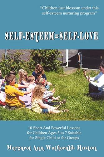 self-esteemself-love
