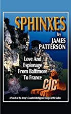 Sphinxes by James Patterson