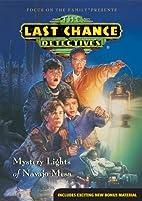 Mystery Lights of Navajo Mesa [1994 TV…
