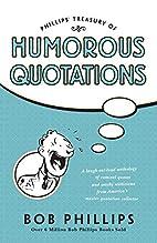 Phillips' Treasury of Humorous…