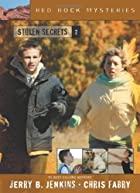 Stolen Secrets (Red Rock Mysteries) by Jerry…