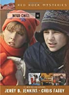 Wind Chill (Red Rock Mysteries) by Jerry B.…