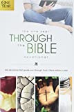 Veerman, David R.: The One Year Through the Bible Devotional (One Year Book)