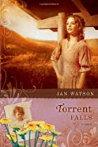 Torrent Falls by Jan Watson