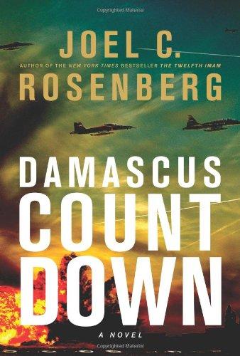 damascus-countdown-david-shirazi-book-3