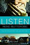 Gutteridge, Rene: Listen