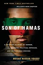 Son of Hamas: A Gripping Account of Terror,…