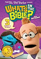 Buck Denver Asks... What's in the Bible?…