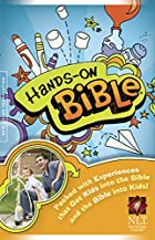Hands-On Bible NLT by Tyndale