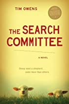 The search committee : a novel by Tim Owens