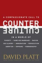Counter Culture: A Compassionate Call to…
