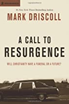 A Call to Resurgence: Will Christianity Have…