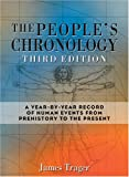 Trager, James: The People's Chronology (Gale Non Series E-Books)