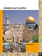 Middle East Conflict Reference Library by…