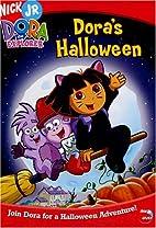 Dora the Explorer - Dora's Halloween by…