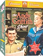 The Andy Griffith Show: The Complete Second…
