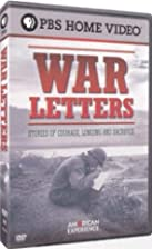 War Letters [2001 film] by Robert Kenner