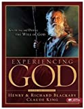 Henry Blackaby: Experiencing God: Knowing and Doing the Will of God Audio CD's UPDATED