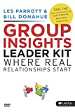 Les Parrott: Group Insights Leader Kit