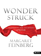 Wonderstruck - Bible Study Book: Awaken to…