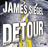 Siegel, James: Detour (Lib)(CD)