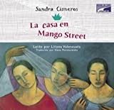 Cisneros, Sandra: La casa en mango street / The House on Mango Street (Spanish Edition)