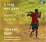 Beah, Ishmael: Long Way Gone, a (Lib)(CD)