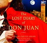 Abrams, Douglas: Lost Diary of Don (Lib)(CD)