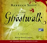 Stott, Rebecca: Ghostwalk (Lib)(CD)