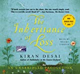 Desai, Kiran: Inheritance of Loss (Lib)(CD)