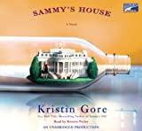 Kristin Gore: Sammy's House, 11 CDs [Unabridged]