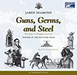 Jared Diamond: Guns, Germs and Steel