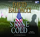 Stone Cold (Camel Club) by David Baldacci