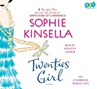Twenties girl : a novel by Sophie Kinsella