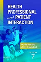 Health Professional and Patient Interaction…