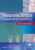 Neuroscience: Fundamentals for…