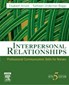 Interpersonal Relationships: Professional&hellip;