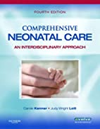 Comprehensive Neonatal Care: An…