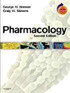 Pharmacology, Second Edition by George M.…