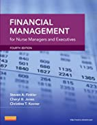 Financial management for nurse managers and…