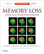 Memory Loss: A Practical Guide for…
