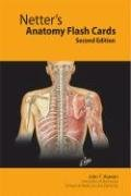 Netter's Anatomy Flash Cards by John T.…