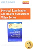 Physical Examination and Health Assessment Video Series (User Guide and Access Code), 1e