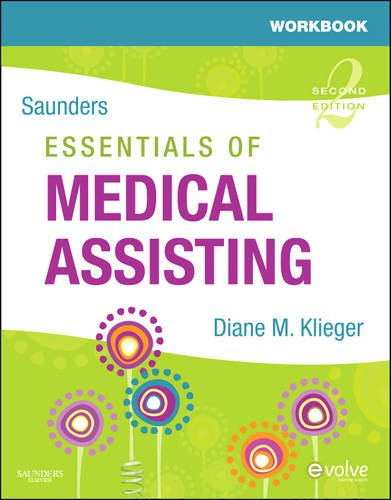 workbook-for-saunders-essentials-of-medical-assisting-2e