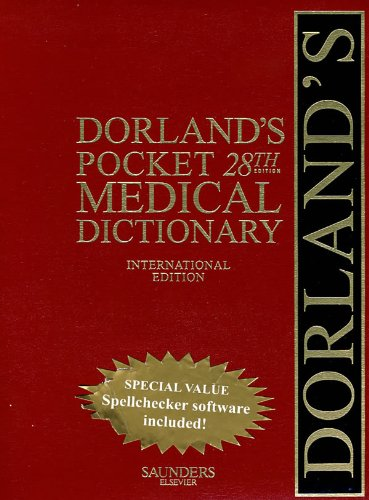 dorlands-pocket-medical-dictionary