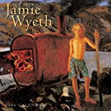 Wyeth, Jamie: The Art Of Jamie Wyeth 2006 Calendar