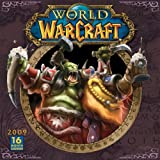Blizzard Entertainment: World of Warcraft 2009 Wall Calendar (Calendar)