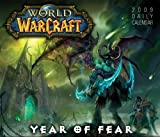 Blizzard Entertainment: World of Warcraft 2009 Daily Boxed Calendar (Calendar)