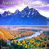 Galen Rowell: American Landscape 2010 Wall Calendar (Calendar)